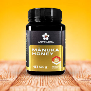 UMF20+500 Manuka Honey