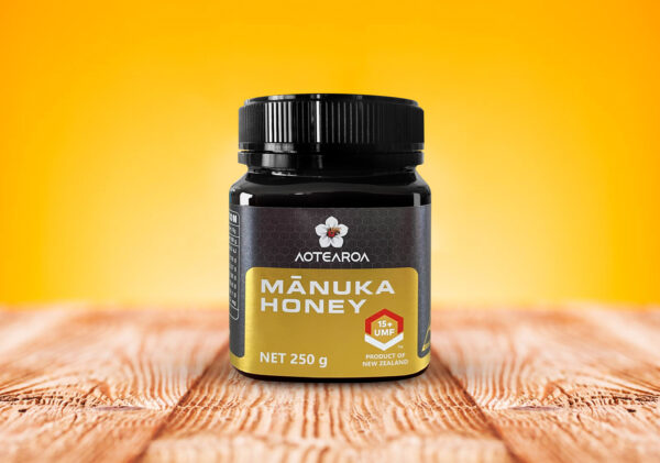 UMF15+250g Manuka Honey