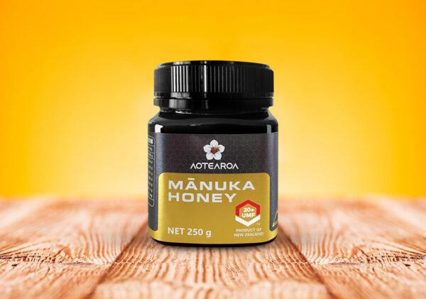 UMF20+250g Manuka Honey